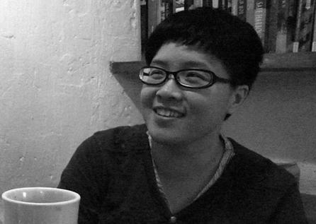 Huang Ting 黄婷