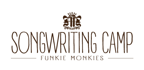 Funkie Monkies Songwriting Camp