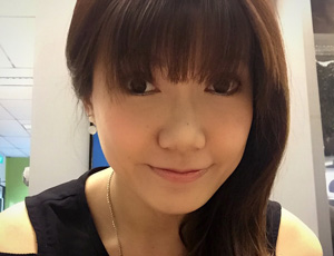 Karen Cheng 鐘惠琪