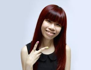 Yun Huiling 雲慧玲
