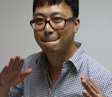 Lee Chin Sin