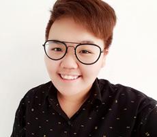 Mavis Chua 蔡宜敏