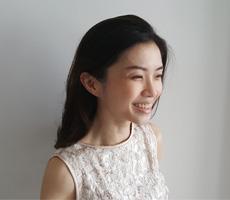 Pey Yin Jie 白吟洁
