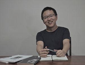 Samuel Huang 黃政彬